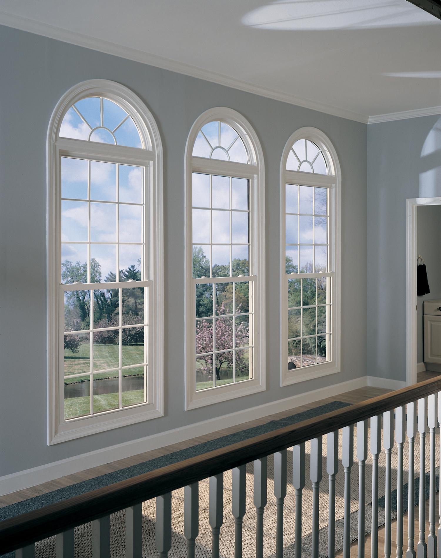 RedLine Window Install